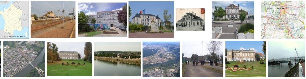 oissel France